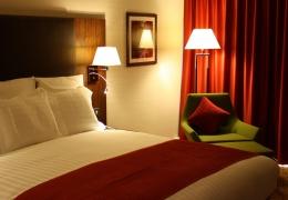 Lingfield Park, Marriott Hotel